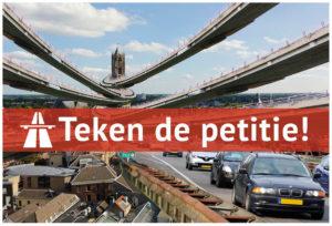 beeld petitie