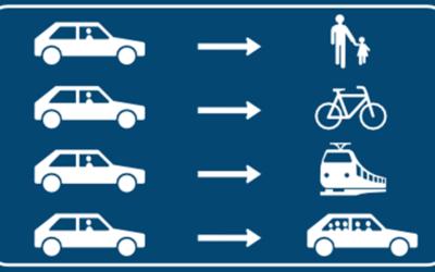 Ons alternatief: slimmer mobiliteitsbeleid