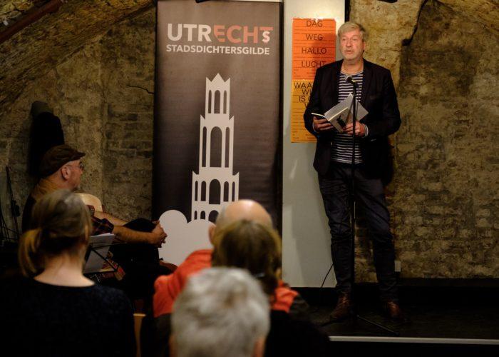 Stadsdichtersgilde Jan van der Haar