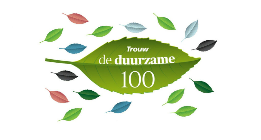 Duurzame Top 100