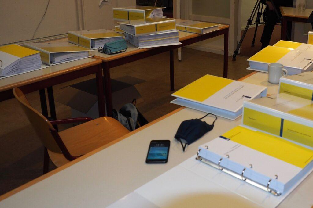 Dossier Tracébesluit Ring Utrecht 2020