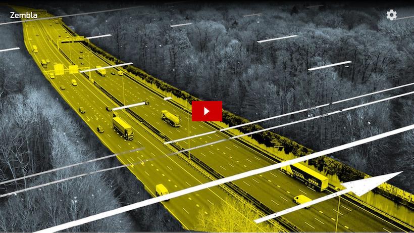 Zembla: de stijd over asfalt