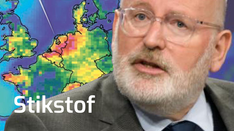 visual stikstof europese commissie