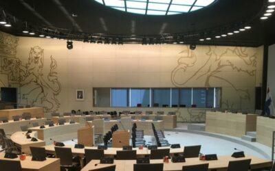 Motie Provinciale Staten Utrecht roept op tot heroverweging Tracébesluit